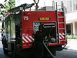 Пожарная служба Рамат-Гана со следующей недели будет работать по субботнему графику