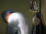 Минфин требует судебного запрета на продолжение забастовки врачей