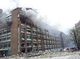 Пятница, 22 июля. 15:26. В правительственном комплексе в Осло прогремел мощный взрыв, который привел к значительным разрушениям и пожарам