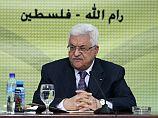 Махмуд Аббас: обращение в ООН не означает изоляцию Израиля