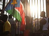 Первая израильская официальная делегация посетила Южный Судан