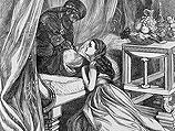 """""""1001 ночь"""". Иллюстрация XIX века"""