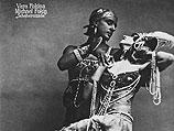 """Вера и Михаил Фокины в балете """"Шехерезада"""". 1910-й год"""