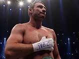 Бокс: Виталий Кличко нокаутировал Томаша Адамека