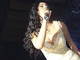 Певица Рита