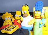 """Мультсериал """"Симпсоны"""" продлят еще на 2 сезона: актеры согласились на снижение зарплаты"""