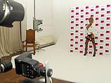 Еврейка-миллионерша Кэти Прайс разделась для рекламы своего нового шоу