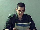 Гилад Шалит в 2009-м году