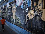 """Опубликован официальный """"список Шалита"""": на свободу выходят 287 убийц"""