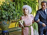 Свадьба 85-летней герцогини Альба: невеста и жених познакомились в кино