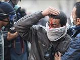 """Оппозиция: """"Египтян убивают израильским оружием"""""""