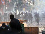 Беспорядки в Каире. 23.11.2011