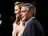 Звезда Голливуда Джордж Клуни