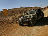 Стрельба на израильско-египетской границе: погибли 2 сотрудника полиции Египта