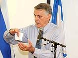 СМИ: профессор Шехтман разучивает последовательность поклонов перед вручением Нобеля