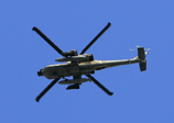 Вертолет ВВС Израиля совершил аварийную посадку недалеко от шоссе номер 6