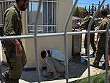 Палестино-израильский конфликт: хронология событий, 22 ноября