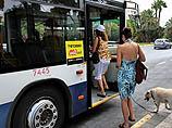 В новом году общественный транспорт подорожает на 3%