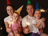 Как русские израильтяне встречают Новый год. ОПРОС