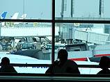 Самолет компании KLM совершил аварийную посадку в аэропорту Бен-Гурион