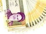 Курс иранского риала по отношению к доллару достиг исторического минимума