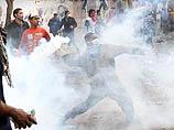 В результате беспорядков в Каире пострадали более 100 человек