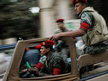 На Синае неизвестными боевиками похищены две туристки из США