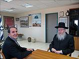 На состоявшейся во вторник, 21 февраля, встрече мэра Ашдода д-ра Ихиеля Ласри и замминистра здравоохранения Яакова Лицмана наметился серьезный прорыв в создании городской больницы