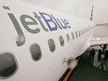 """""""Бомба, Израиль"""". Авиарейс JetBlue был прерван из-за безумного командира экипажа"""