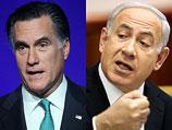 The New York Times: Биньямин Нетаниягу и Митт Ромни дружат с 1976 года