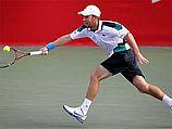 Лучший теннисист Израиля Дуди Села