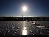 В Негеве появится еще одна солнечная электростанция