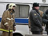 Восьмилетний мальчик выпрыгнул с балкона горящей московской квартиры на 3-м этаже