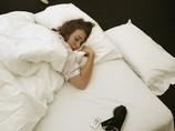 Ученые: продолжительный сон помогает человеку не набирать лишний вес