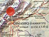 Теракты в Дамаске. Десятки людей сгорели в автомобилях