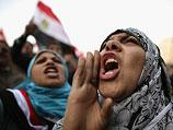 Египетских военных вновь обвинили в сексуальном насилии