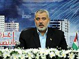 Ханийя: в случае удара ЦАХАЛа по Ирану ХАМАС вмешиваться не будет