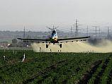 Самолет израильской сельхозавиации нарушил воздушное пространство Ливана