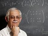 Профессор Еврейского университета в Иерусалиме Яаков Бекенштейн