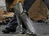 Палестинские террористы обстреляли Западный Негев