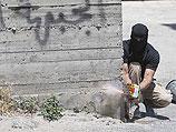 """Митинги, столкновения и сирены: палестинцы отмечают """"день Накбы"""""""