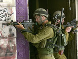 Палестино-израильский конфликт: хронология событий, 17 мая