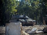 На границе Газы ЦАХАЛ обстрелял подозрительных арабов, есть пострадавшие