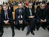 Комиссия по этике сделала выговор Либерману в ответ на жалобу Ахмада Тиби