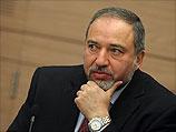 Авигдора Либермана оштрафовали за пропуск заседаний Кнессета