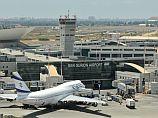 Неисправный грузовой самолет благополучно приземлился в аэропорту Бен-Гурион