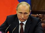 Владимир Путин отдал указ о создании специальной комиссии для расследования наводнения в Краснодарском крае