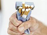 В Израиле вступили в силу новые меры борьбы с курением