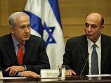 Как утверждают израильские СМИ, визит Мофаза в Рамаллу был сорван главой правительства Биньямином Нетаниягу
