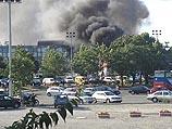 о одной из версий, теракт совершил смертник, по другой - в автобусе взорвалась заранее подложенная бомба